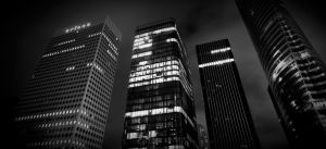 Gotham Paris by vincentfavre