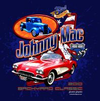 Johnny Macs by rawddesign