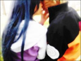 I Always Love You, Naruto~ - NaruHina Cosplay by Naruto-Cosplay-Cadiz