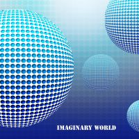imaginary_world by dimplegal