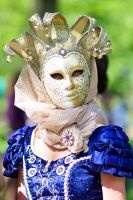 Carnival of Venice by Deimos2