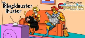 BBB - CastingCouch Thundercats by EuJoyuen