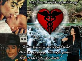 Michael Jackson's Children's Hospital by Wings-of-Sapphire