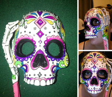 Skull Mask Repaint by whenpigsfly8992