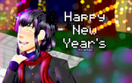 Happy New Year! by sniperplier