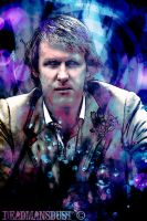 The Fifth Doctor by Sirenphotos
