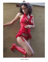 Red Summer 10 by auxcentral