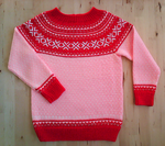 Jumper for Sahra by ToveAnita