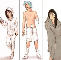 Arrancar Mornings by dr-runcible