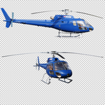 Helicopter png cut out by gd08