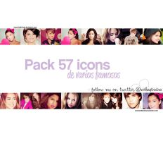 Icons twitter. by Youshouldpickme