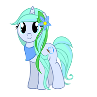 OC Request Ocean Blossom by thecoltalition