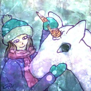 Snow by delusional-dreams
