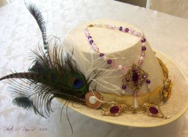 Queenly jewelry pic 1 by ladylucrezia