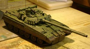 T-80UD 3 by TheFamousEccles