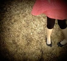 Pieds by kenanicole