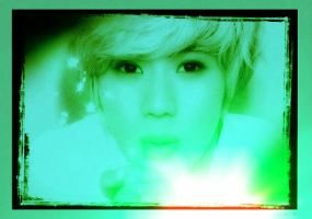 Taemin by synora