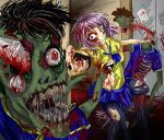 Play with Zombies? by ChimuruArt