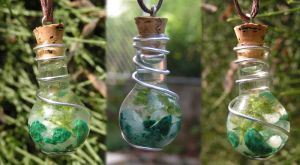 Magic Vial - Healing 2012 by Izile