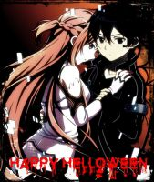 Helloween Love by Serah-Lightning