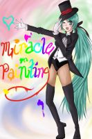 Miracle Painting by TetoTerritory