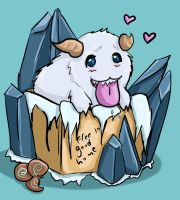 PORO by pixelated-nightmare