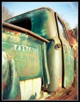 rusty.truck by indiejason