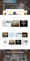 Digital HandCrafted Marketplace Template by wpthemes