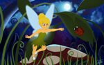 Tinkerbell by DevinFlack