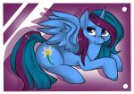 .:Sapphire Sky:. by Fur-What-Loo