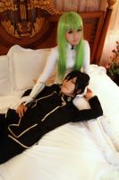 Code Geass by OluciaO