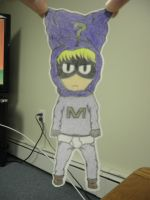mysterion paper child by simpsonsfan628