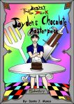 TLoD - Jayden's Chocolate Masterpiece cover by xMidnightxWolf