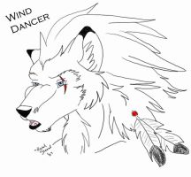 Confusion .:Wind Dancer:. by DrMario64