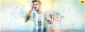 Messi#Gio! by GioGXF
