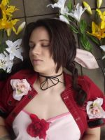 Aerith by FuriaeTheGoddess