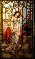 Stained Glass1 by olearysfunphotos