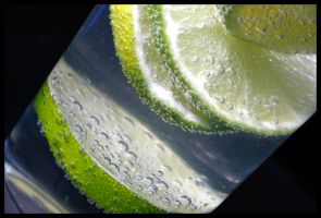Fresh Lime by pasarelli