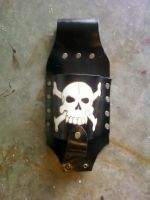 Pirate Holster by JoshSkaarup