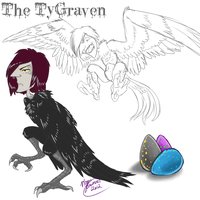 The TyGraven by Megophone