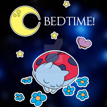 Bedtime! by Aiofa