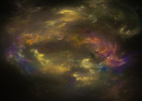 Lost in Space by PaulineMoss