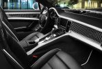 Interior Porsche Panamera -1- by adisson-photography