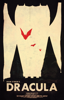 Dracula Poster by KNIGHTERMaN76