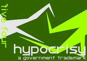 A government trademark by skupers