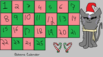 OPEN Advent Calender 2014 by Willow--Rain