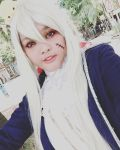 [APH COSPLAY] Nyotalia Prussia by trxshyama
