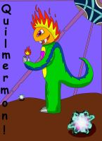 Quilmermon? by Quilmer