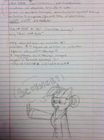Bored in Chemistry, part II by ginsenq