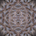 Fractal Stock by Lady-Compassion